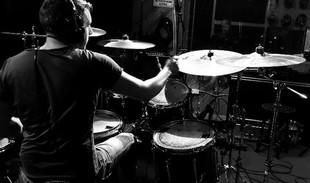 Greg Recording