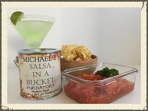Salsa in a Bucket-Purgatory