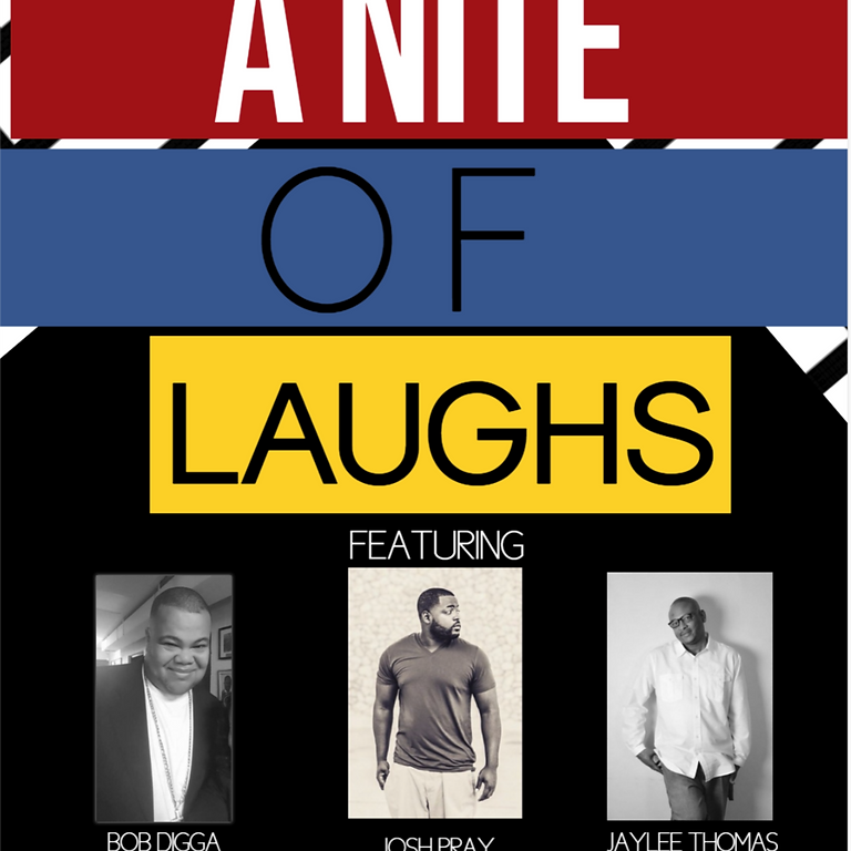 A Nite of Laughs