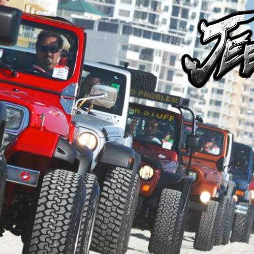 Jeep Beach Appearance: Friday-Sunday