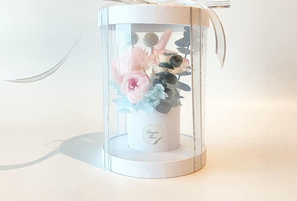 Flower Parfait