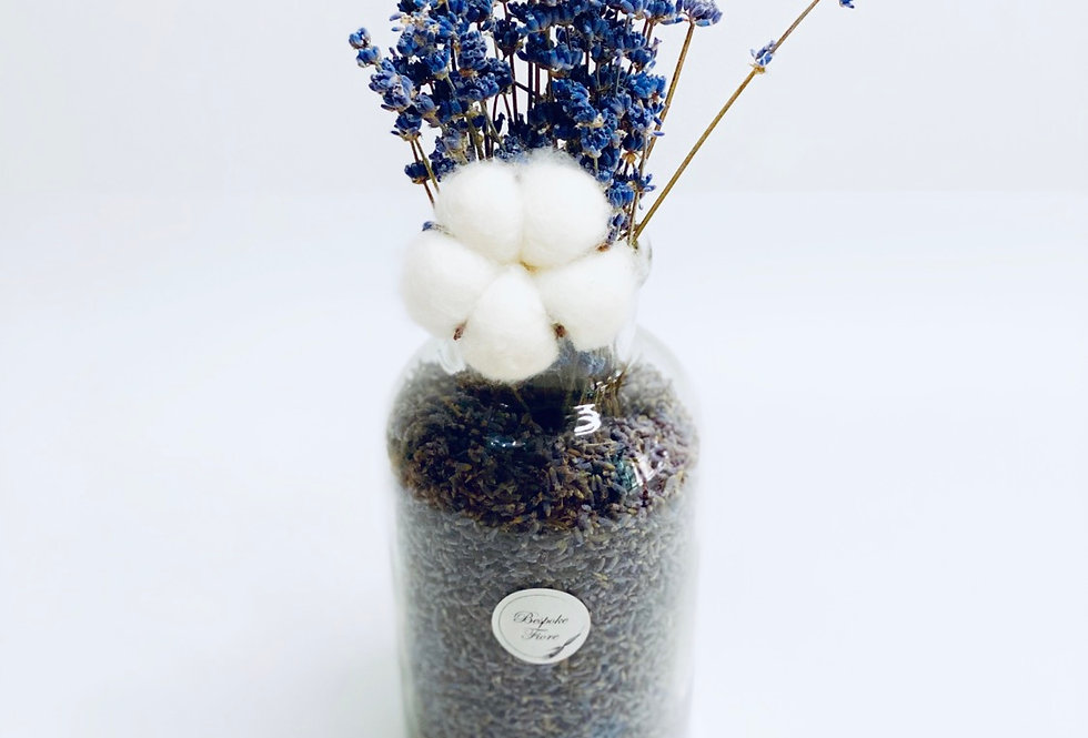 Dried Lavender - Instant mood booster