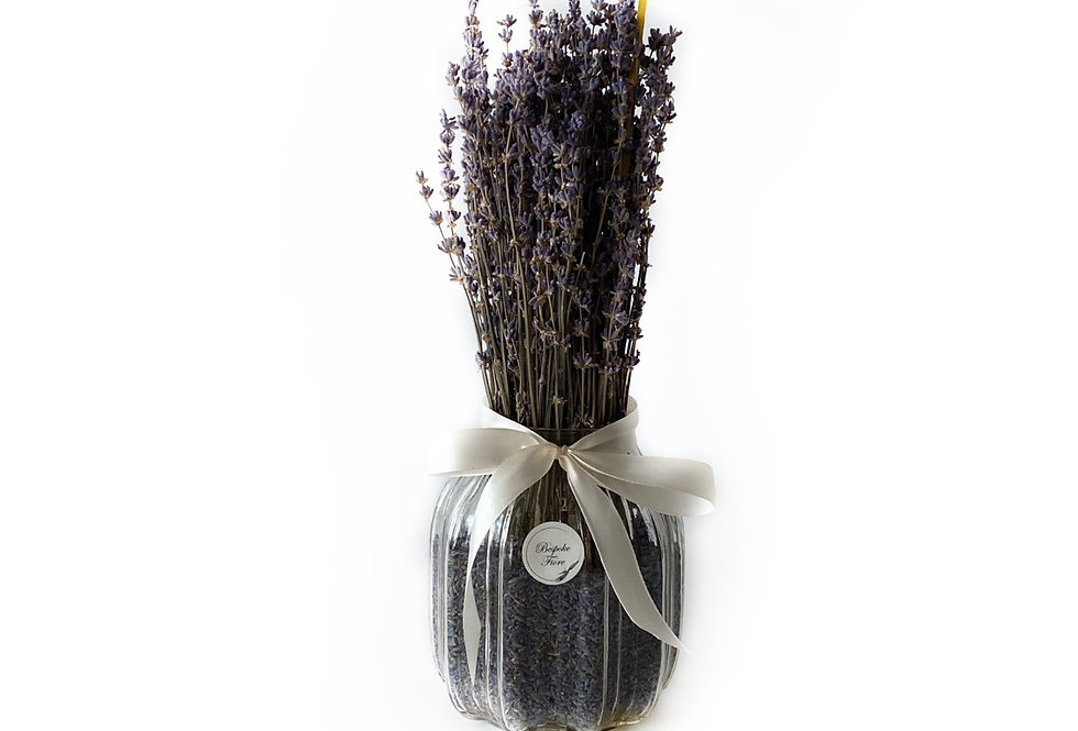 Dried Lavender - Christmas