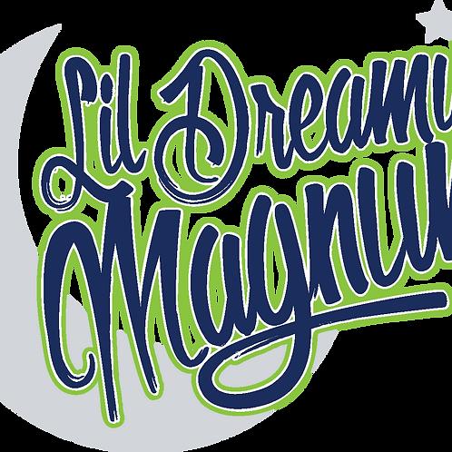 Lil Dreamin Magnum Breeding Booking Fee