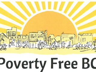 Support a Poverty Free BC