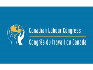 Canada's unions call on newly elected government to ratify global convention on violence and harassm