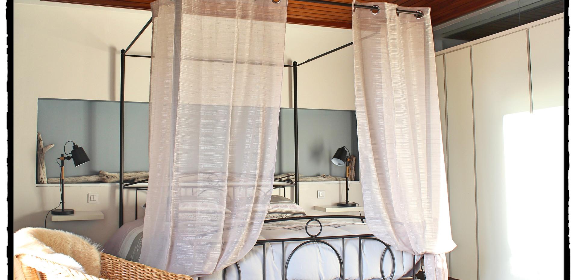 Découvrez La Suite du Off, Chambre d'Hôtes de Charme, Avignon