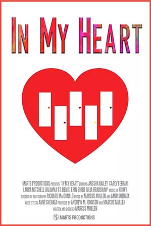 In My Heart (2017)