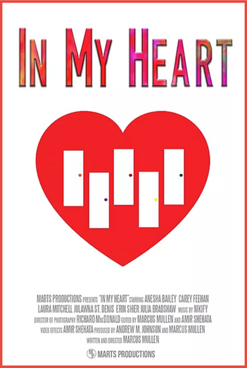 In My Heart (2017)