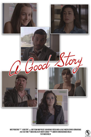 A Good Story (2019)