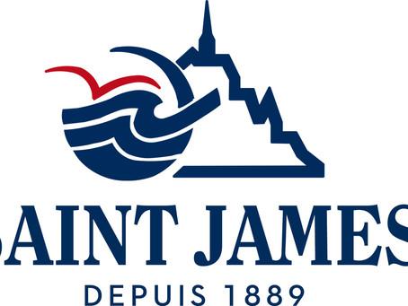 Partenariat Tricots Saint James