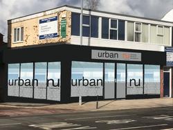 URBAN NU OFFICE