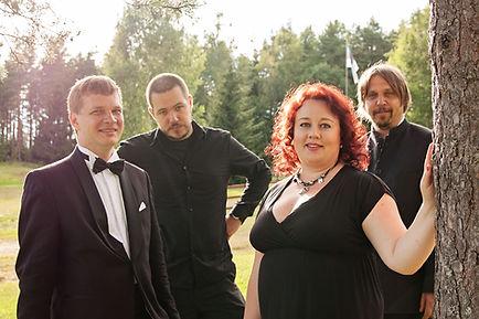 Gourmet Duo Plus - 2012 suvi pulmapeol