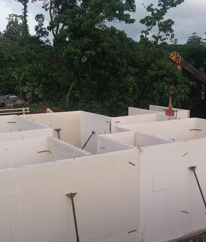 GFRG builders in TamilNadu | Rapid Homes | Chennai