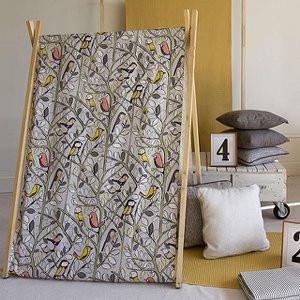 Blago za zavese in tapeciranje CANARY