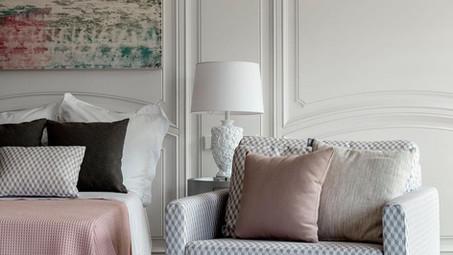 Kaj pomeni blagovna znamka KA-INTERNATIONAL na trgu dekorativnega blaga in sedežnega pohištva