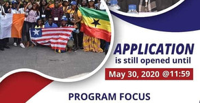 The Young Political Leadership School Africa is still accepting applications for Semester 7