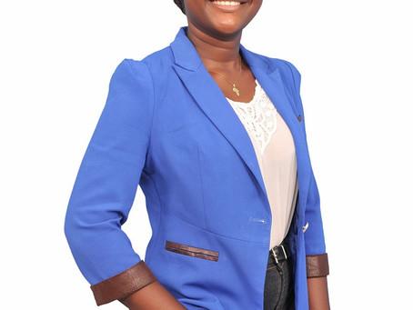 My YPLS Africa Experience - Banica S. Elliot