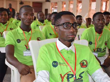 An Experiential Account of YPLS Africa by Daniels Akpan