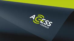 Branding Acess Franca