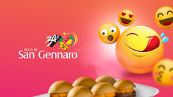 Campanha San Gennaro 2019