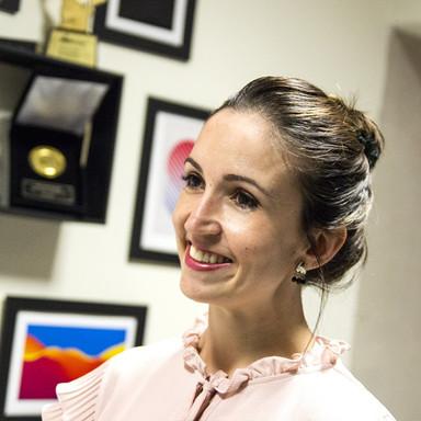 Carla Abreu