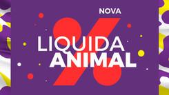 Campanha Liquidação Animal