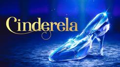 Espetáculo Cinderela