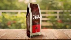 Branding Café Torra D´ouro