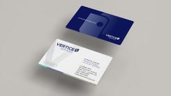 Rebranding Vertice