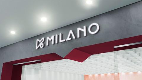 Branding Milano
