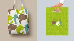 Branding Casa do Pet
