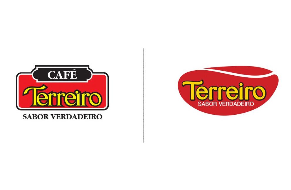 Logotipo Terreiro