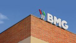 Branding BMG