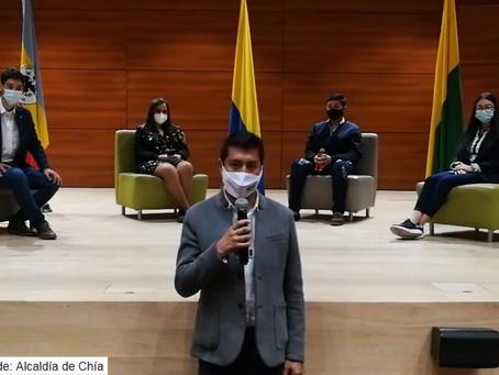 Alcaldía estudiantil, un proyecto innovador de participación política