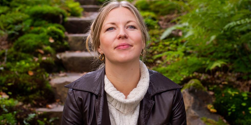 Emma Augustsson 9 och 10 juli