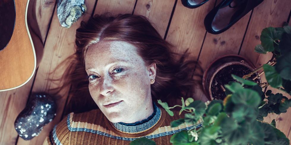 Maja-Karin Fredriksson