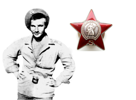 """Как попала в засаду БМП, Игоря Акользина, ст. механика-водителя на """"Афганской войне"""""""