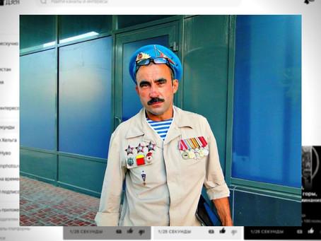 Кто был награжден 3 орденами Красной Звезды в Афганистане