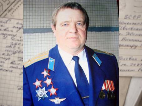 "Кавалеры 3-х орденов ""Красной Звезды"" за Афган"