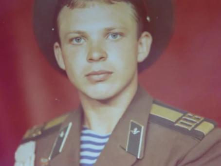 Почему пограничники ПВ КГБ СССР носили тельняшки