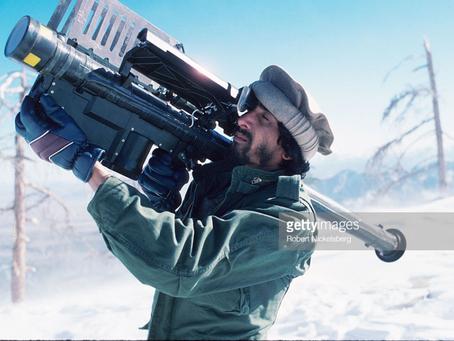 """Уникальные цветные фотографии с """"Афганской войны"""" - душманы (духи)"""