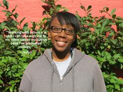 Jaylyn, University of Nevada Student