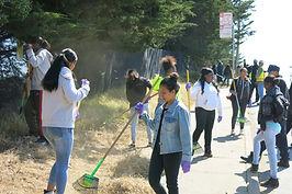 © 2013 The Garden Project San Francisco