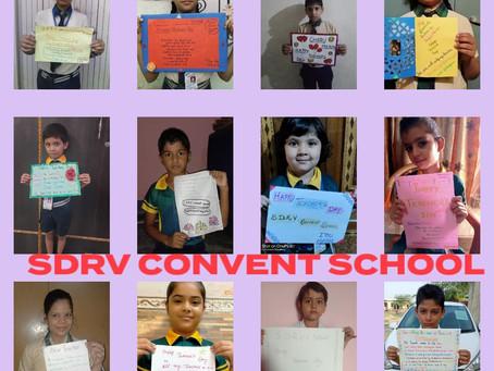 Virtual Teacher's Day Celebration