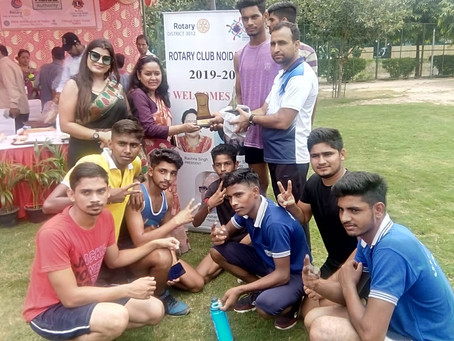 4th position in overall Delhi NCR region