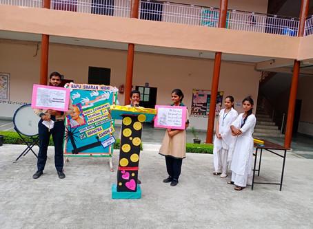 BUPU SAMARAN NIDHI Celebration