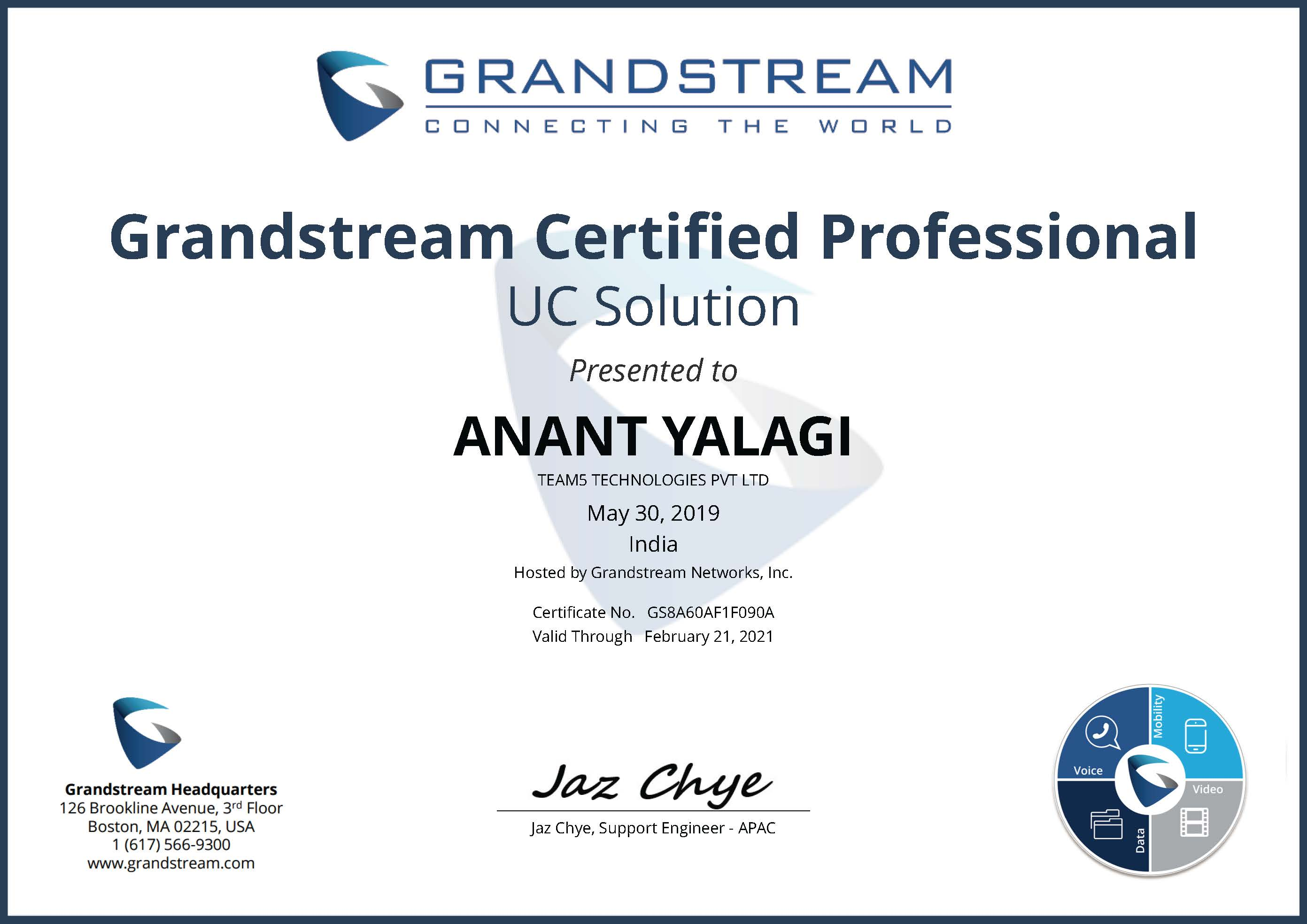 Certificate_Anant_Yalagi_GS_UC