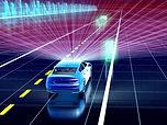 LIDAR detection system