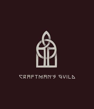 Craftsman's Guild logo